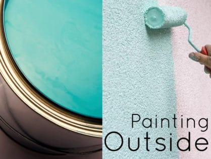 5 Exterior Painting Tips