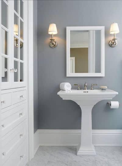 Bathroom Painters